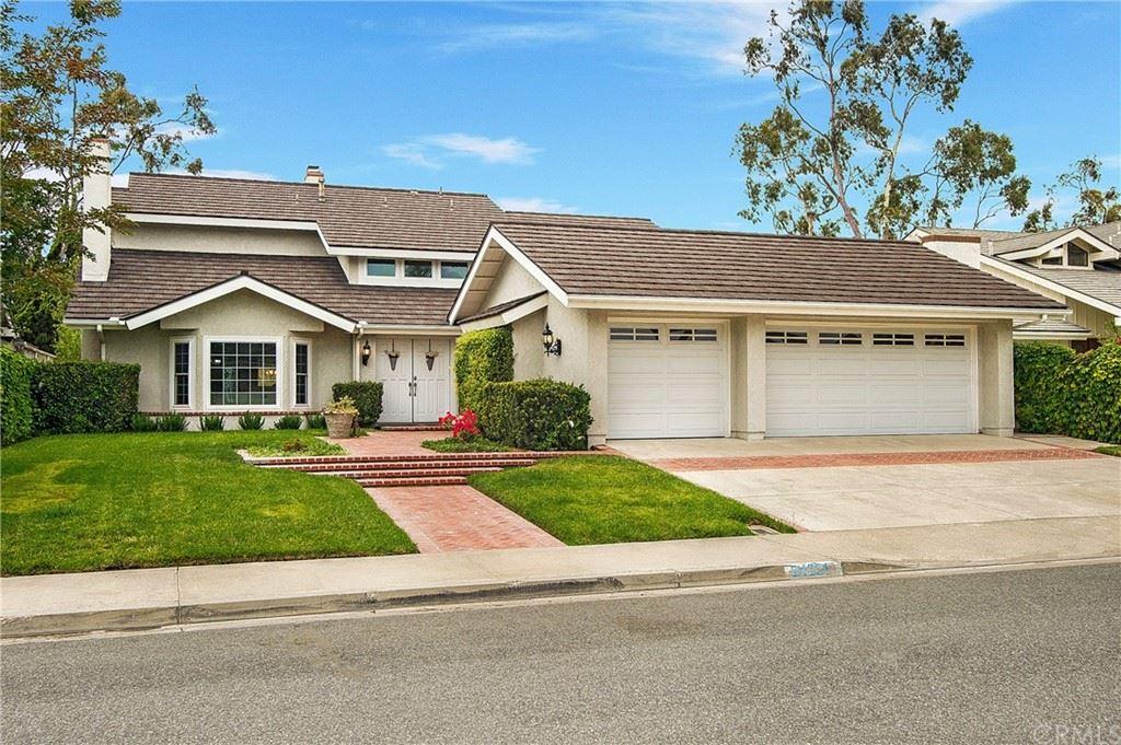 Photo for 24231 Cherry Hills Place, Laguna Niguel, CA 92677 (MLS # OC21201427)