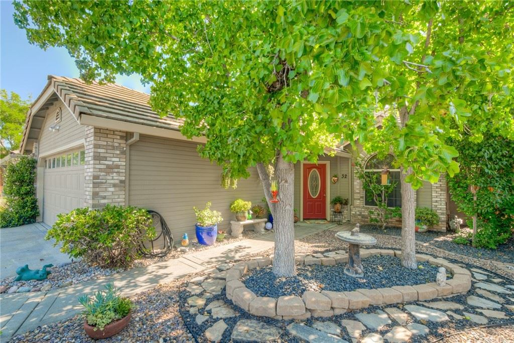 32 Edgewater Court, Chico, CA 95928 - MLS#: OR21143427