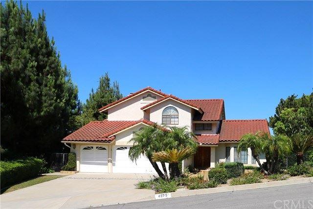 4975 Via Del Cerro, Yorba Linda, CA 92887 - MLS#: PW20109427
