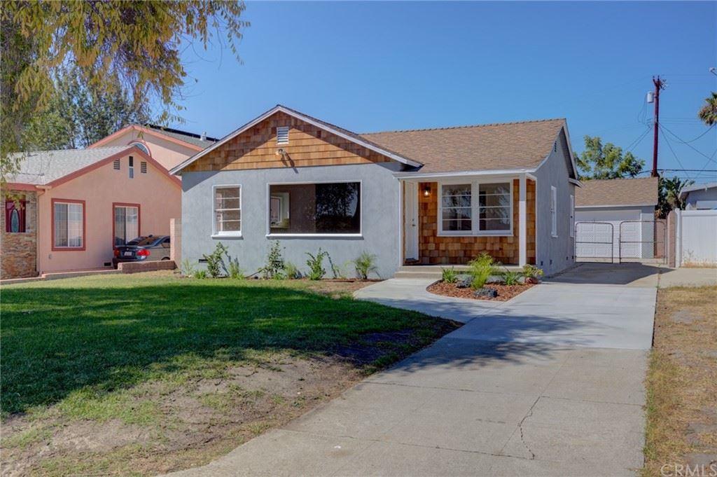 21133 Denker Avenue, Torrance, CA 90501 - MLS#: SB21209427