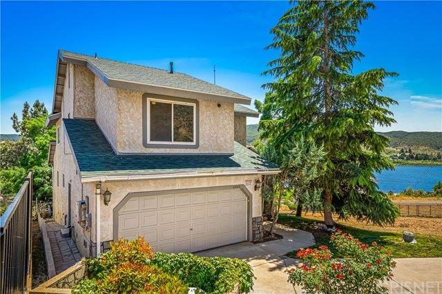 43328 Hungry Jack Road, Lake Hughes, CA 93532 - MLS#: SR20102427