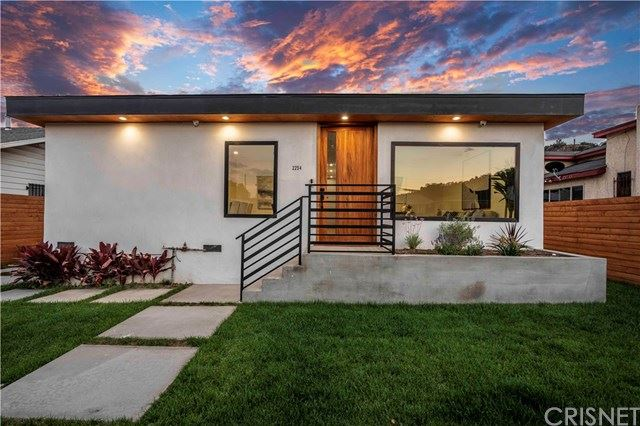 2256 Harwood Street, Los Angeles, CA 90031 - MLS#: SR21003427