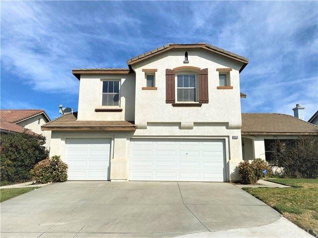13554 Grey Heron Court, Eastvale, CA 92880 - MLS#: TR21033427