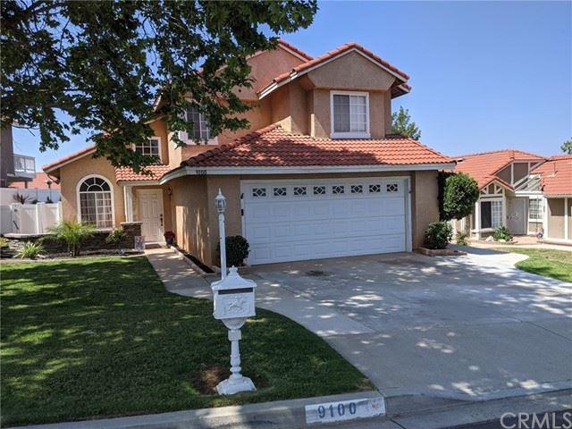 9100 Clay Canyon Drive, Corona, CA 92883 - MLS#: TR21099427