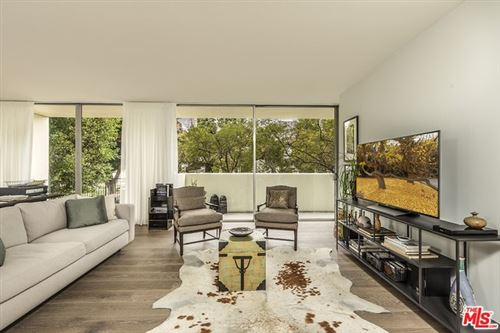 Photo of 2220 AVENUE OF THE STARS #205, Los Angeles, CA 90067 (MLS # 19496428)