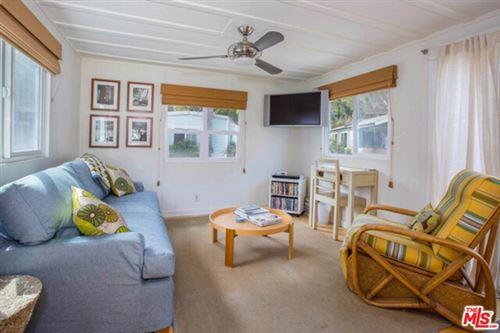 Photo of 43 Paradise Cove Road, Malibu, CA 90265 (MLS # 20588428)