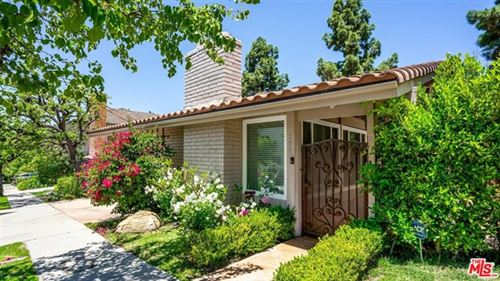 Photo of 2943 WOODWARDIA Drive #77, Los Angeles, CA 90077 (MLS # 20591428)