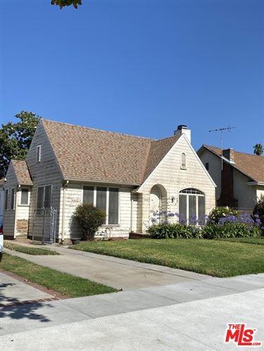 Photo of 1941 N New Hampshire Avenue, Los Angeles, CA 90027 (MLS # 20647428)