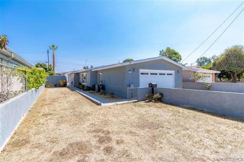 Photo of 961 14Th St, San Diego, CA 92154 (MLS # 210026428)