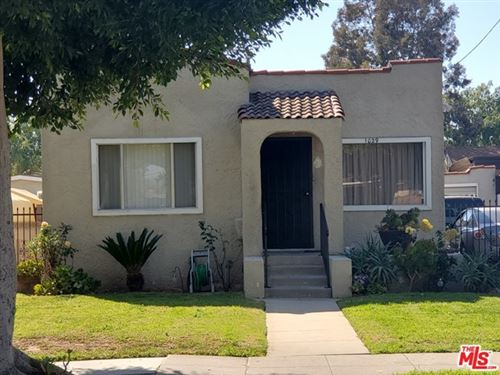 Photo of 1029 S Fir Avenue, Inglewood, CA 90301 (MLS # 21712428)