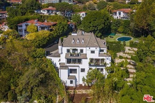 Photo of 8170 Laurel View Drive, Los Angeles, CA 90069 (MLS # 21749428)
