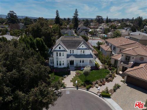 Photo of 6250 N Charlotte Avenue, San Gabriel, CA 91775 (MLS # 21767428)