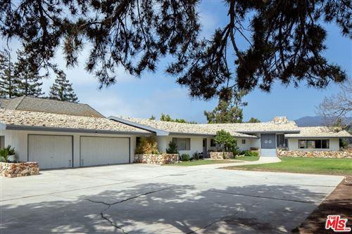 Photo of 2555 La Mesa Drive, Santa Monica, CA 90402 (MLS # 21768428)