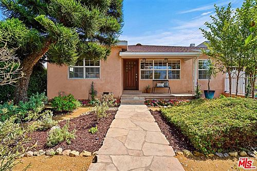 Photo of 3786 Moore Street, Los Angeles, CA 90066 (MLS # 21777428)