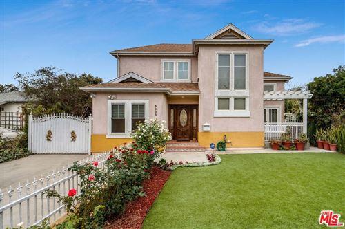 Photo of 5005 Berryman Avenue, Culver City, CA 90230 (MLS # 21792428)