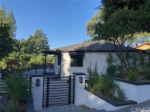 Photo of 5137 Ramsdell Avenue, La Crescenta, CA 91214 (MLS # 320003428)