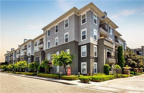 Photo of 1801 E Katella Avenue #3127, Anaheim, CA 92805 (MLS # OC20155428)
