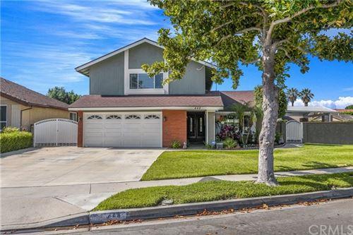 Photo of 448 Livingston Avenue, Placentia, CA 92870 (MLS # PW20132428)
