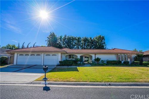 Photo of 17782 Bishop Circle, Villa Park, CA 92861 (MLS # PW21008428)