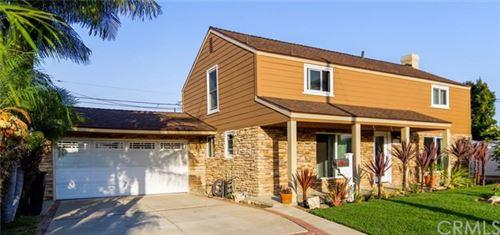 Photo of 16842 Thornburgh Avenue, Torrance, CA 90504 (MLS # SB20120428)