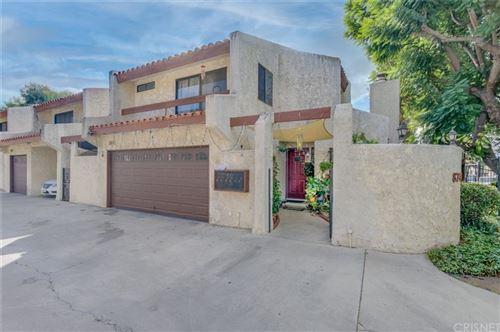 Photo of 8740 Willis Avenue #1, Panorama City, CA 91402 (MLS # SR21211428)
