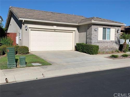 Photo of 236 Carner Lane, Hemet, CA 92545 (MLS # SW20217428)