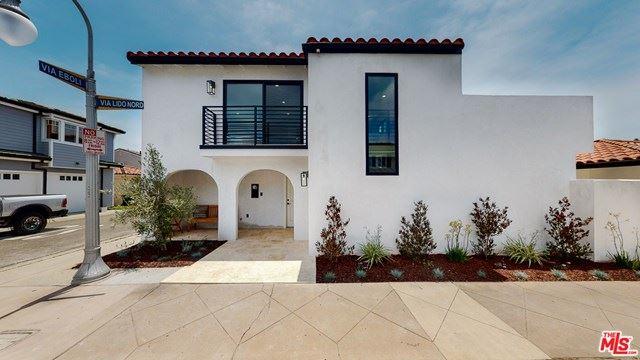 317 VIA LIDO NORD, Newport Beach, CA 92663 - MLS#: 20586428