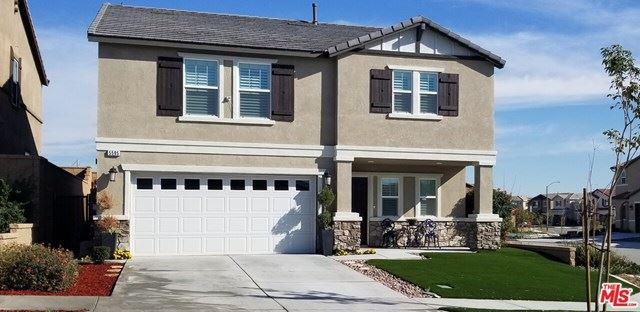 5595 SORIANO Way, Fontana, CA 92336 - MLS#: 20658428