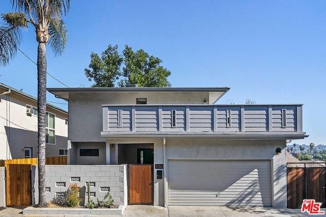 Photo of 638 N Avenue 48, Los Angeles, CA 90042 (MLS # 20660428)