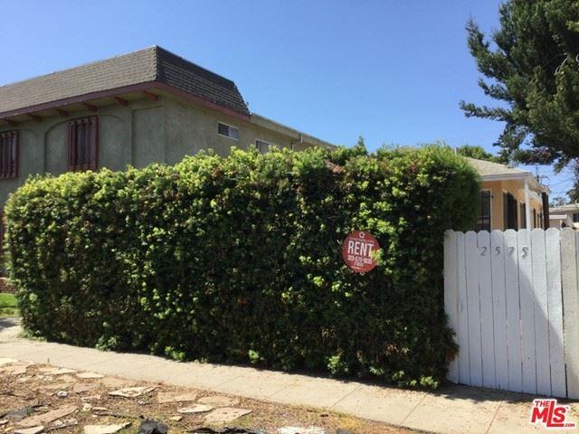 2575 S Barrington Avenue, Los Angeles, CA 90064 - MLS#: 21731428