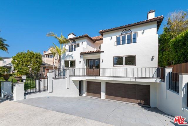Photo of 520 Muskingum Avenue, Pacific Palisades, CA 90272 (MLS # 21751428)