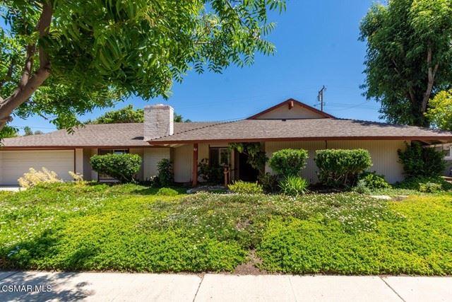 167 Thames Street, Thousand Oaks, CA 91360 - MLS#: 221003428