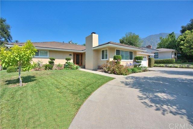 1717 Wilson Avenue, Arcadia, CA 91006 - #: AR21000428