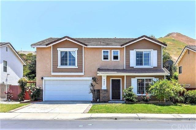 4205 Stone Mountain Drive, Chino Hills, CA 91709 - MLS#: CV21087428