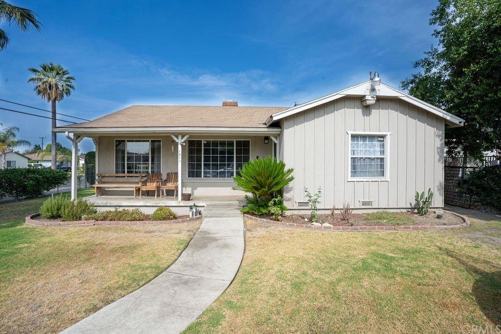 1211 Scott Avenue, Pomona, CA 91767 - MLS#: CV21164428