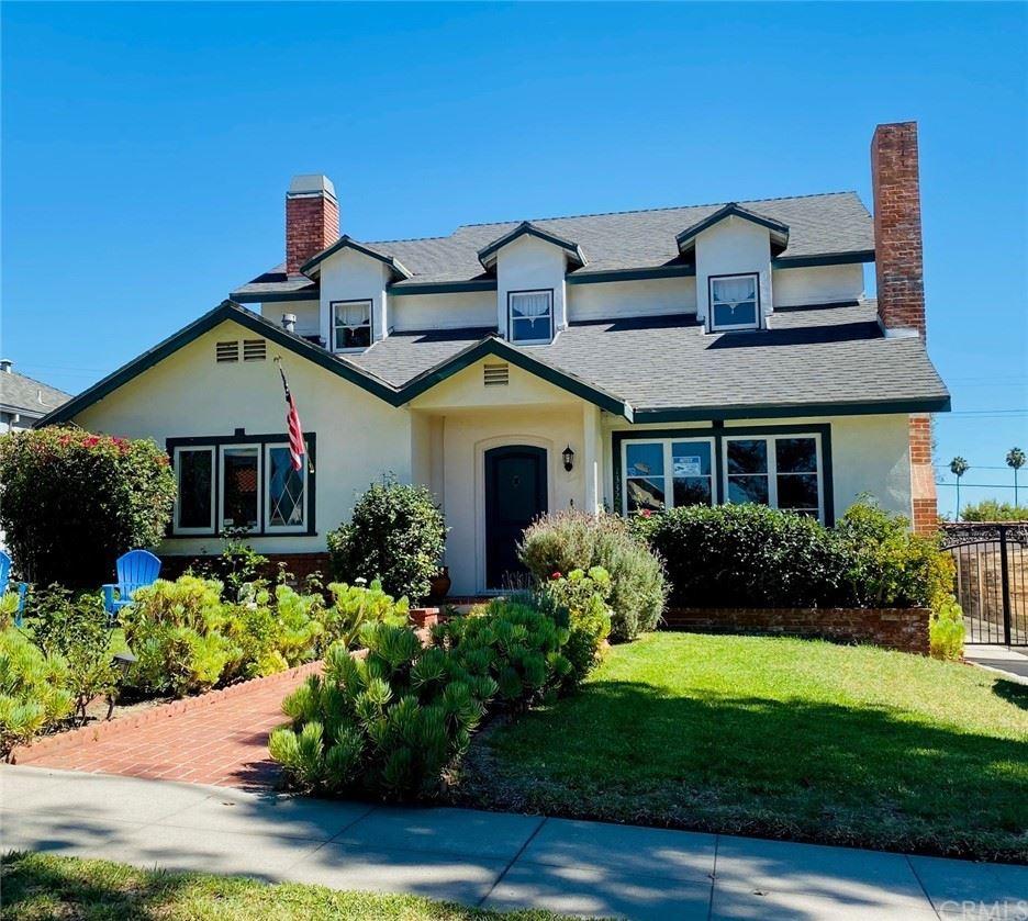 1332 Spazier Avenue, Glendale, CA 91201 - MLS#: CV21209428
