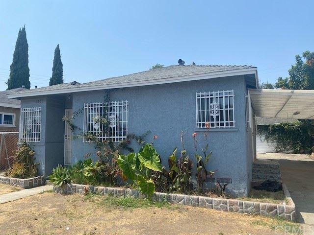 1805 E Palmer Street, Compton, CA 90221 - MLS#: DW21154428