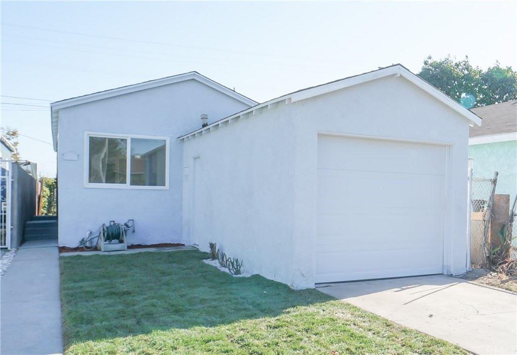 326 W Claude Street, Compton, CA 90220 - MLS#: EV21200428