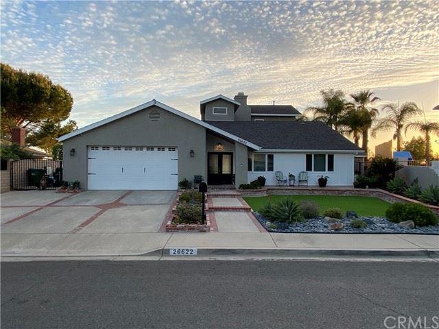 26622 Castile Lane, Mission Viejo, CA 92691 - MLS#: OC21126428