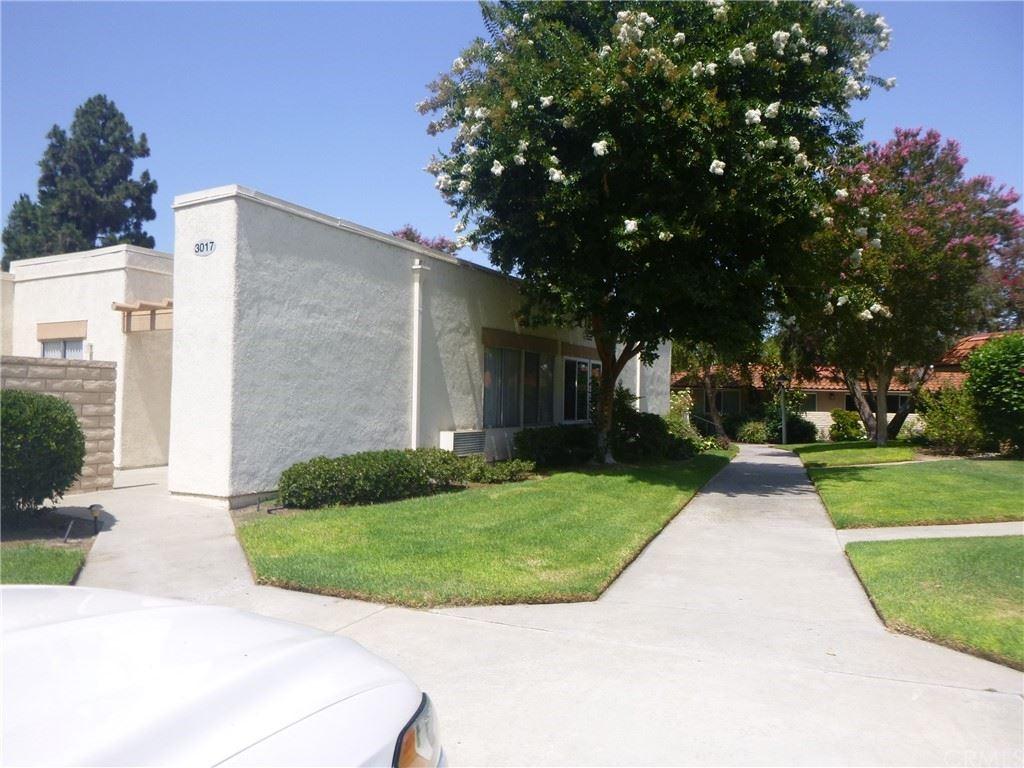 3017 Via Buena Vista #D, Laguna Woods, CA 92637 - MLS#: OC21178428