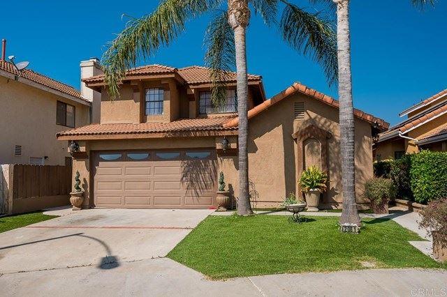 2081 Crosscreek Road, Chula Vista, CA 91913 - MLS#: PTP2000428