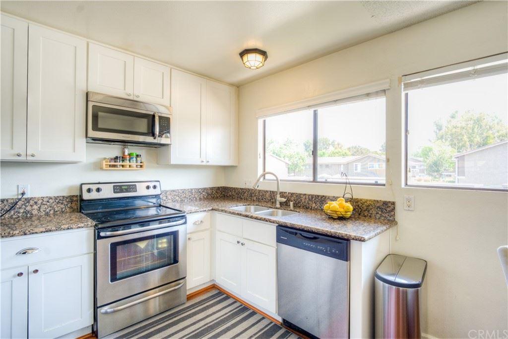 96 Streamwood, Irvine, CA 92620 - MLS#: PW21157428