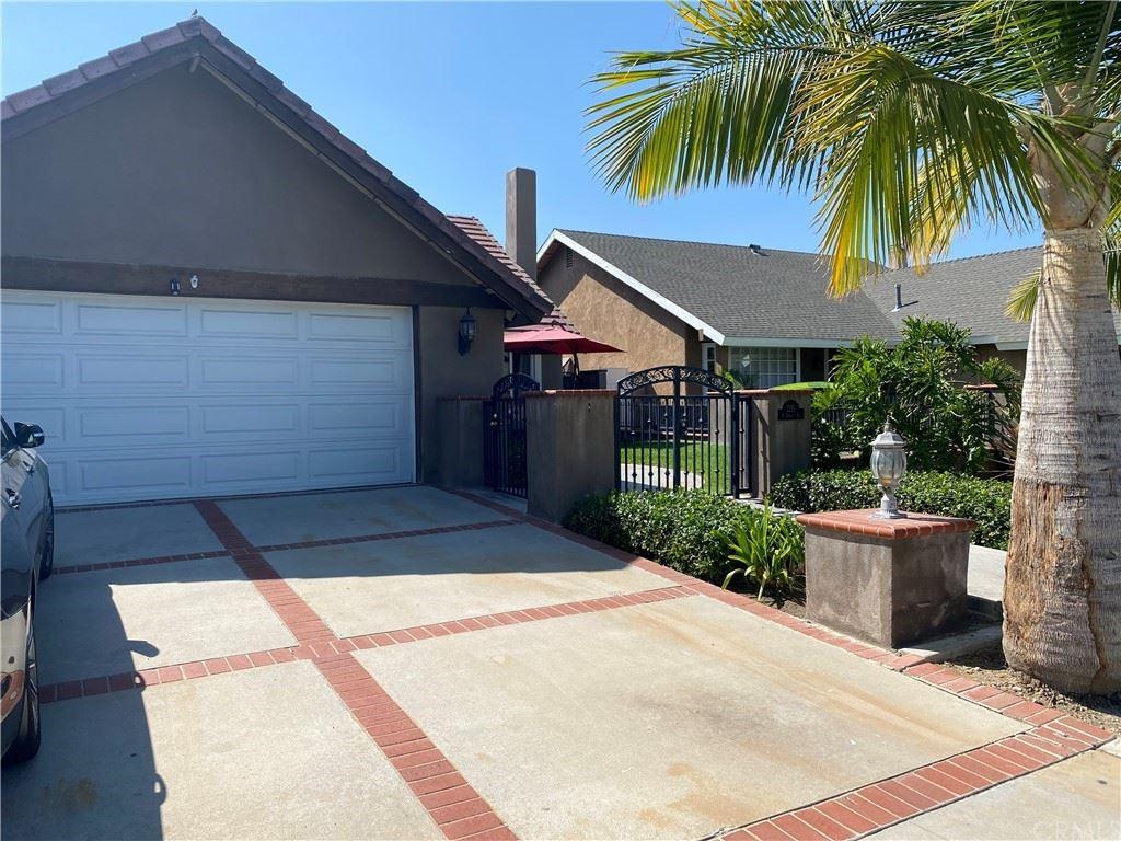 1215 N Amelia Street, Anaheim, CA 92807 - MLS#: RS21195428