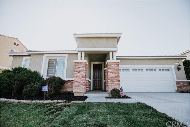 30711 Carriage Hill Drive, Menifee, CA 92584 - MLS#: SW20064428