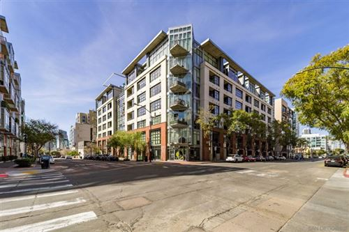Photo of 1050 Island Ave #525, San Diego, CA 92101 (MLS # 210005429)