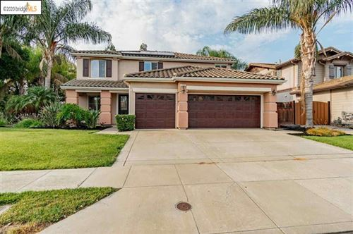 Photo of 600 Coconut Ct, Brentwood, CA 94513 (MLS # 40916429)