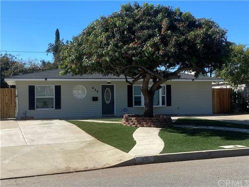 Photo of 435 Brightview Drive, Glendora, CA 91741 (MLS # AR21013429)