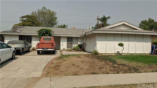 Photo of 13037 Alexander Street, Sylmar, CA 91342 (MLS # BB20194429)
