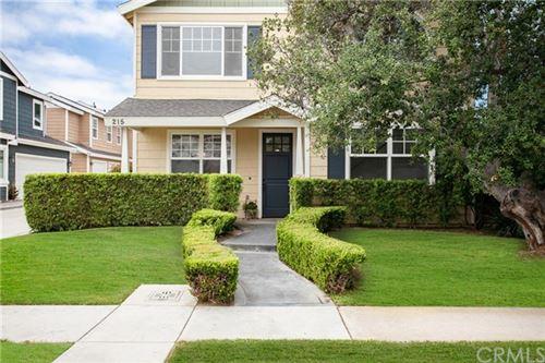 Photo of 215 E 16th Street, Costa Mesa, CA 92627 (MLS # NP20109429)