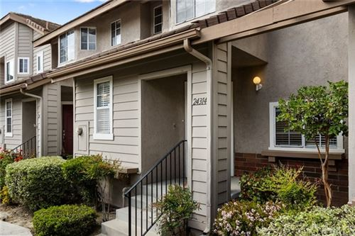 Photo of 24314 Sage Court #180, Laguna Hills, CA 92653 (MLS # OC21082429)
